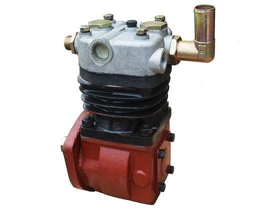 专用汽车气泵