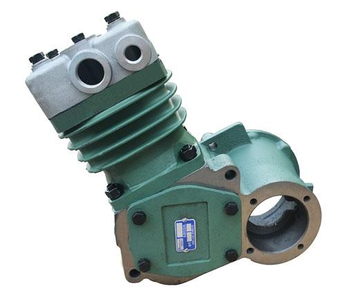 小型汽车气泵