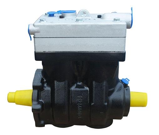 广东双缸气泵