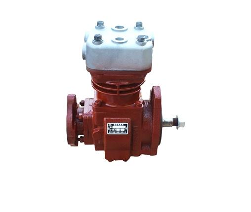 康明斯发动机气泵