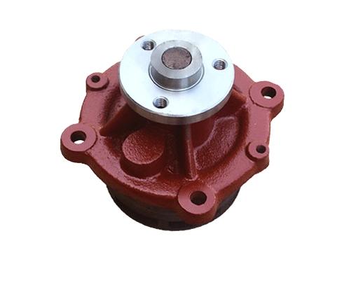 发动机水泵
