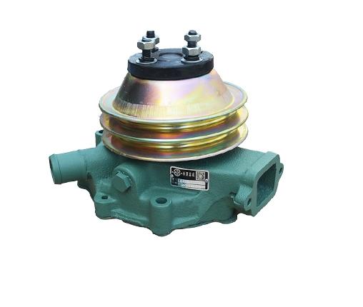 汽车发动机水泵