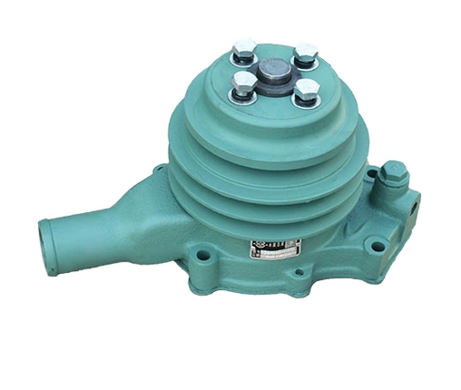 大锡柴发动机水泵