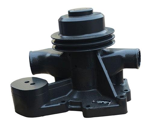 潍柴发动机水泵