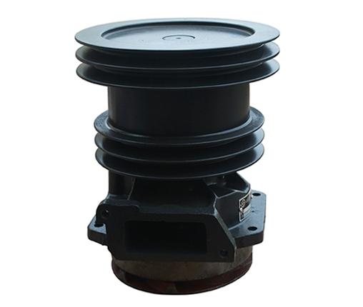潍柴专用水泵总成