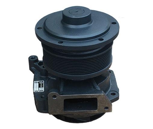 商用车发动机水泵