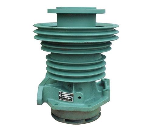 发动机潍柴水泵