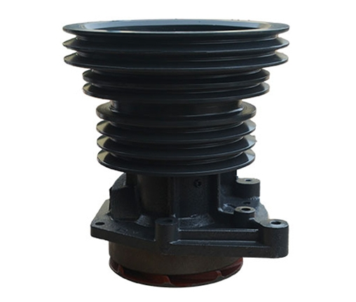 商用车水泵配件