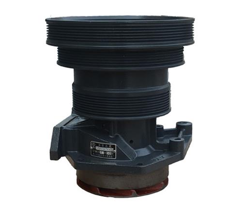 广东柴油发动机水泵