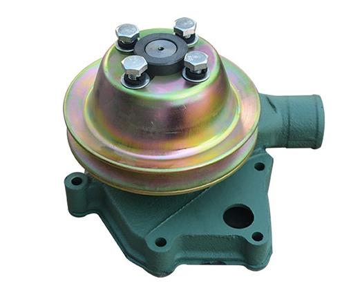 玉柴发动机水泵