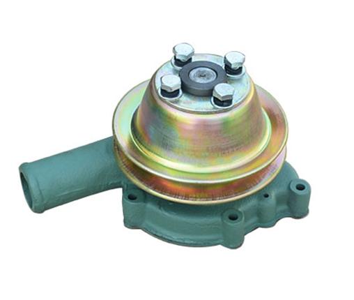 玉柴重汽水泵