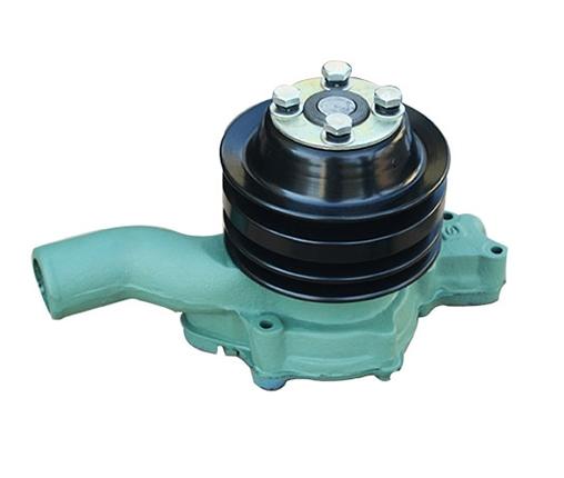 汽车水泵总成