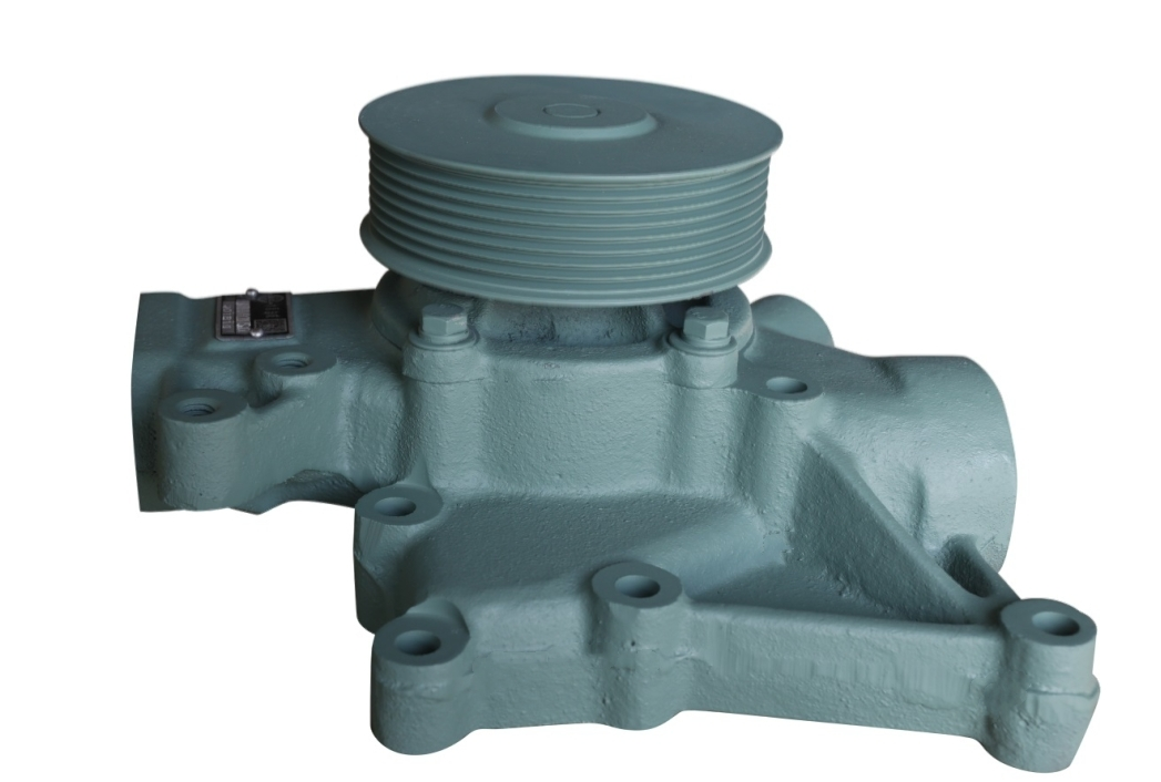 广东锡柴水泵产品