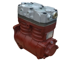 发动机打气泵
