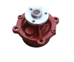 锡柴发动机水泵