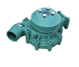 发动机循环水泵
