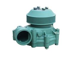发动机冷却水泵