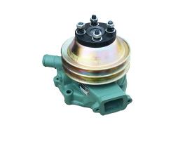 重型汽车水泵