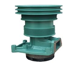 汽车水泵零部件