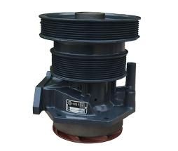 潍柴水泵制造