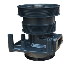 重汽水泵零部件