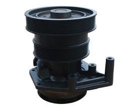 发动机水泵总成