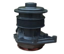 发动机水泵零部件