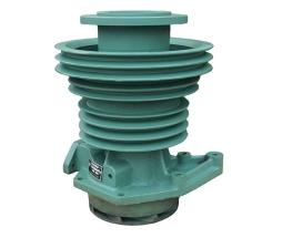 潍柴商用车水泵