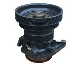 斯太尔水泵