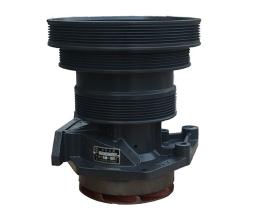 柴油发动机水泵