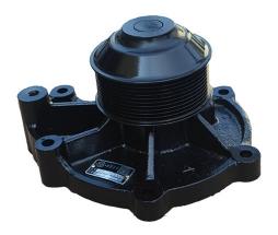 潍柴专用水泵