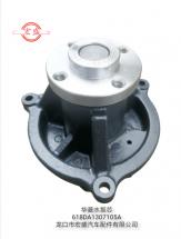 华菱001A水泵