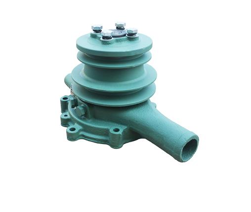 在众多的水泵中,我们应该如何选择适合自己的?